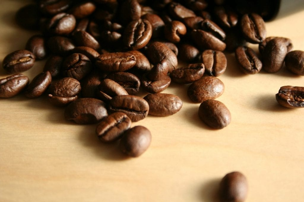 Coffee beans, Fracino Sage 200 news