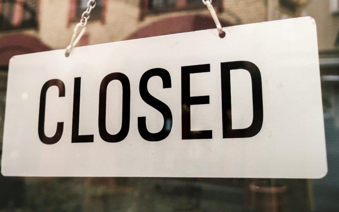 CPiO Office Closure