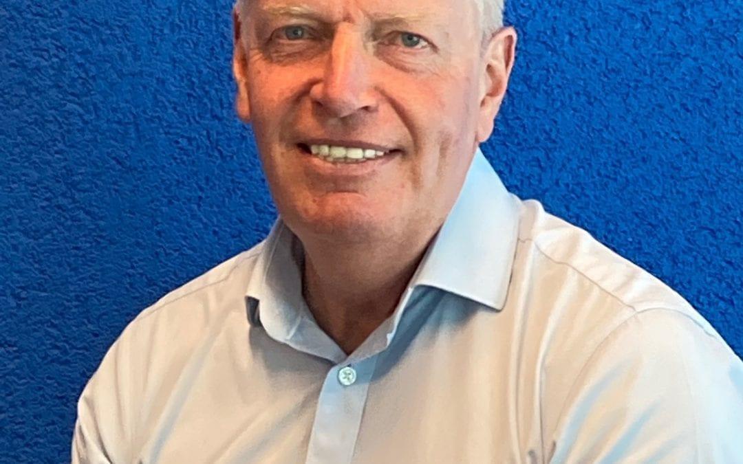 Karl Webb joins Sage Business Partner, CPiO as FD