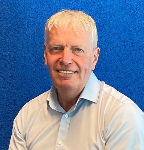 Karl Webb FD at CPiO