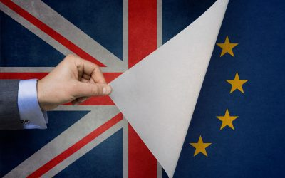 Business after Brexit — Importing and Exporting