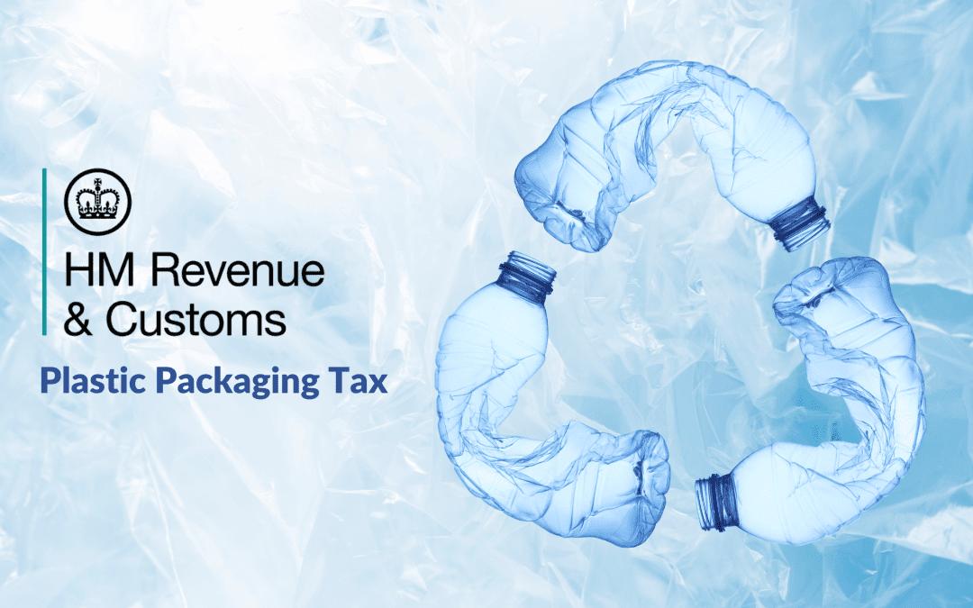 Plastic Packaging Tax